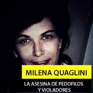 Milena Quaglini - La Asesina De Violadores Y Pedofilos | Especial Mujeres Asesinas