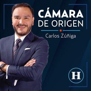 Cámara de Origen con Carlos Zúñiga | Programa completo miércoles 08 de septiembre de 2021