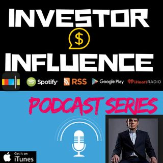 Turn Around Expert,Global Business Development & Licensing; M&A Bill Abajian on The Investor Influence Podcast