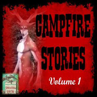 Campfire Stories | Volume 1 | Podcast E137