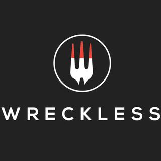 Champagne [Wreckless Podcast]