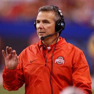 "Michigan-MSU ""Gloom & Doom,"" Fixing Michigan's Offense, Urban Meyer Quells Rumors, Super Bowl Halftime Show, & Chiefs-Lions Measuring Stick"