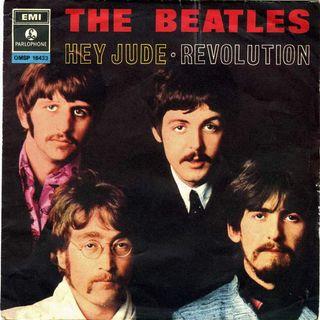 Hey Jude - The Beatles (1968)