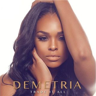 Singer, Actress, & 'RHOA' Star Demetria McKinney