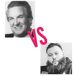Episode 1: Danny Aiello Vs Action Bronson