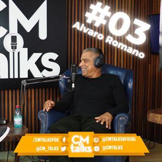 ALVARO ROMANO - CM Talks #03