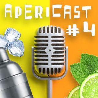 Apericast puntata #4