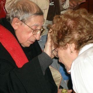 Beati quelli che hanno sete e fame di giustizia - Padre Matteo La Grua