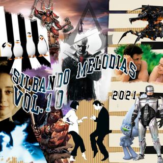 Silbando Melodías EPISODIO 10 (SEGUNDA TEMPORADA)