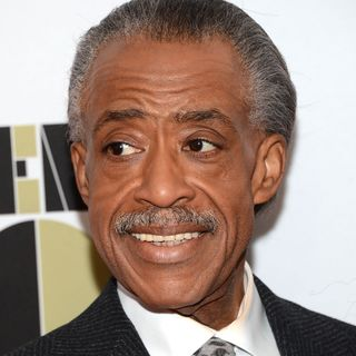 Al Sharpton/Whats Going On