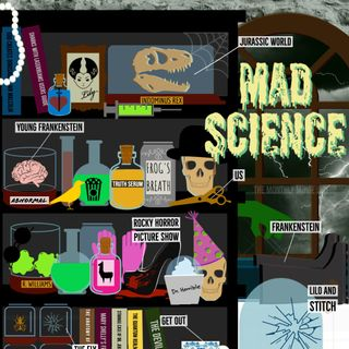 Ep. 27: Intro Mad Science
