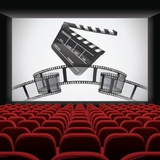Episodio 2 : Il Movimento nel Cinema