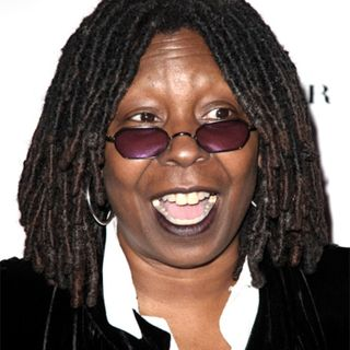 VIDEO LEFTIST AND RACIST WHOOPI GOLDBERG SAYS TEXAS TRUMP CARAVAN REMINDED ME OF MISSISSIPPI BURNING..  WHOOPI SHUT THE HELL UP