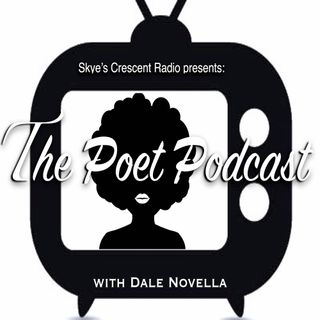 Poet Podcast with Dale Novella