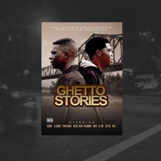 8: Ghetto Stories: Part One (Boosie)