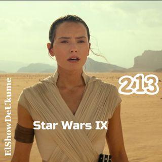 Star Wars IX | ElShowDeUkume 213