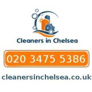 Cleaners Chelsea