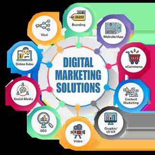Rosetta Digital Marketing