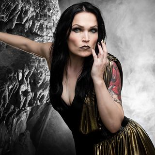 TARJA TURUNEN In The Raw