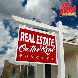 Real Estate On The Real