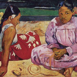 #18 Paul Gauguin - Il pittore dei mari del Sud