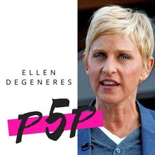 Ellen DeGeneres - #lesbianvisibilityday