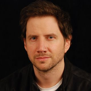 Jamie Kennedy Set Free To Cause Laughter