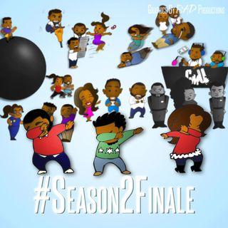 Episode 216 - #Season2Finale