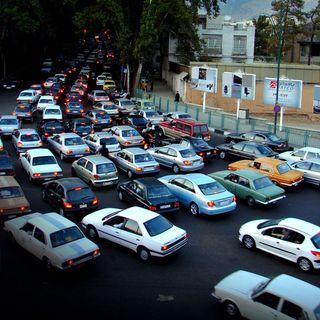 Approfondimenti - Socializzare in Iran