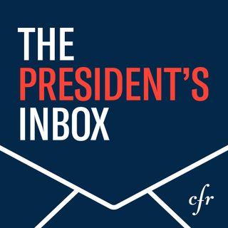 The President's Inbox