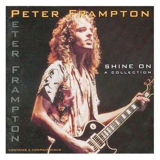 Especial PETER FRAMPTON SHINE ON A COLLECTION PT01 Classicos do Rock Podcast #PeterFrampton #ShineOn #avengers #endgame #thanos #thor #twd