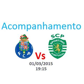 Portugal - Porto vs Sporting