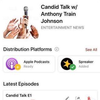 Episode 63- Candid talk season 2 premiere