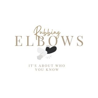 E01 - Rubbing Elbows with Aaron Draper