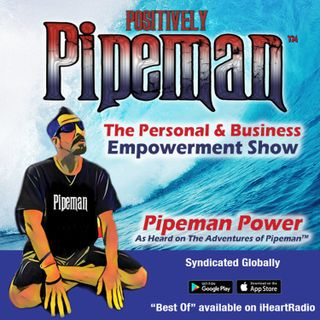 PipemanRadio Interviews Cindy Hurn Episode 1
