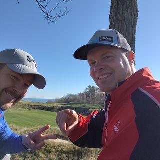 All Golf All Day- PGA Pro Corey Feller
