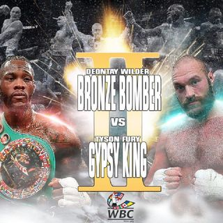 HUGE Breaking NEWS!!! Deontay Wilder-Tyson Fury 2 Is Confirmed!!For Early 2020!!! Wilder Confirmed IT!!