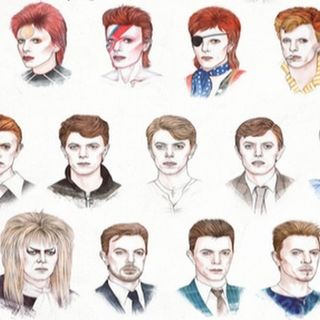David Bowie Tribute - Extended Edition!