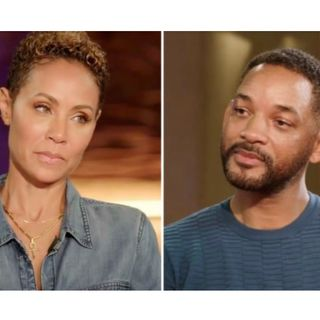 Jada and Will Smith Healing fiasco that led to Entanglements. Cov-19 & back to school !!!!
