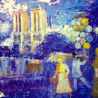 Paris Ekolü ve Çağdaş Türk Sanatı