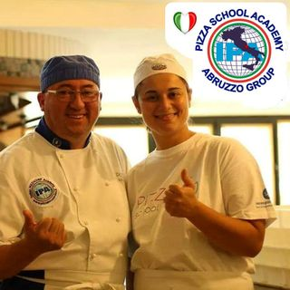 #7 - PIZZA SCHOOL ACADEMY - CORSI ON LINE e OFF LNE Per PIZZAIOLI PROFESSIONISTI