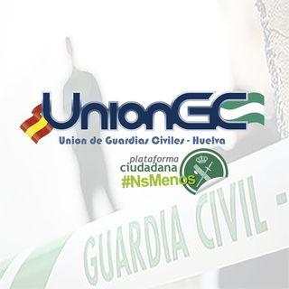 Entrevista al Scr. Gral. de UnionGC en Huelva