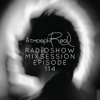 Atmosphreal Radioshow Episode 114