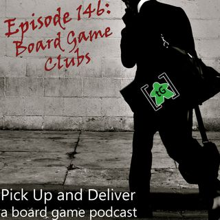 Board Game Clubs
