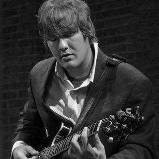 Blues America 167 - Thaddeus Krolicki