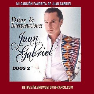 Mi Canción Favorita de Juan Gabriel Duos