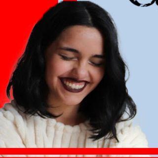 Entrevista con Camila Borrero