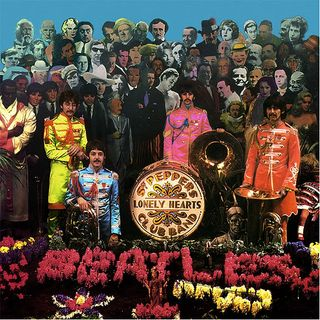 Sgt. Pepper's Lonely Hearts Club Band - Parte 1 - Genesis