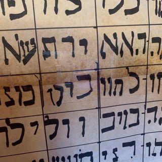 Symbolism Divine Language