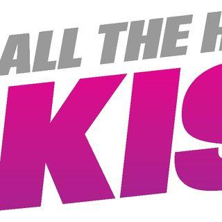 KISS 102-3 (WKKF-FM)